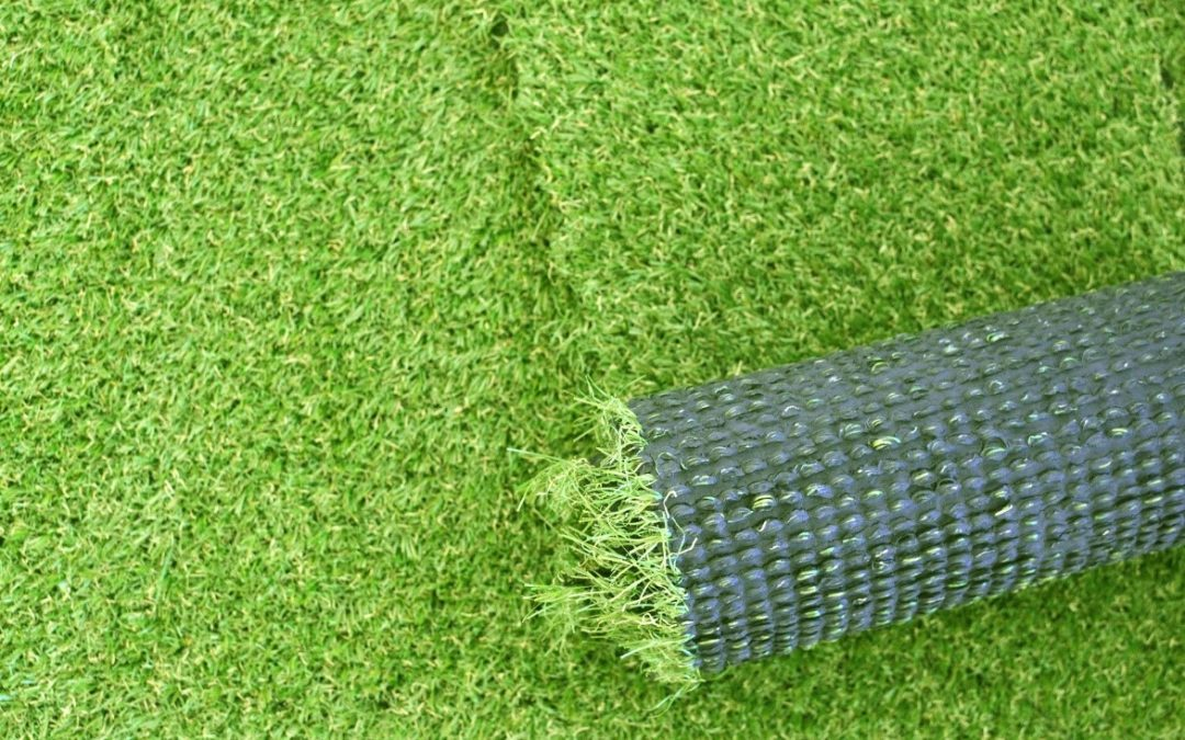 install green crafted artificial grass