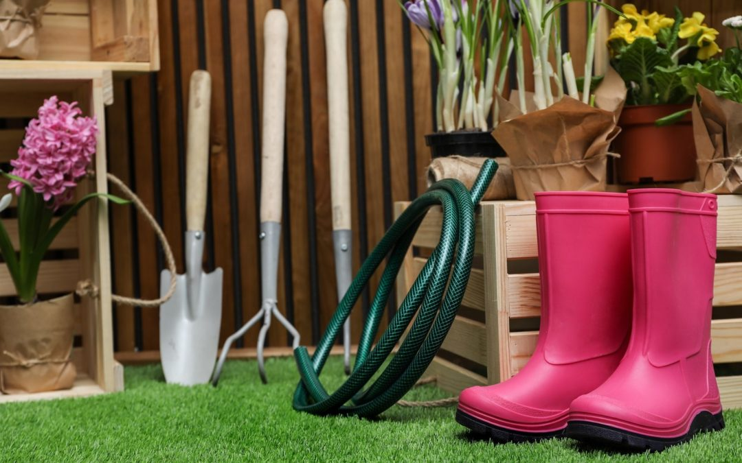 Brilliant Small Gardening Ideas Using Top Synthetic Grass in Vacaville