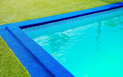 Add a Dose of Paradise to Your Pool Deck with Premier Artificial Turf in Vacaville